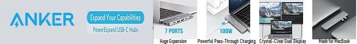 仅在Anker.com上获得高质量的手机配件