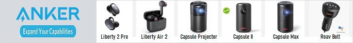 Obtenez vos accessoires mobiles de haute qualité uniquement sur Anker.com
